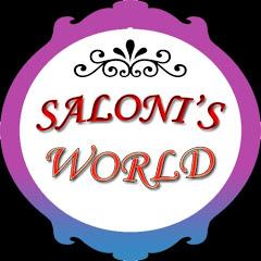 Saloni's World