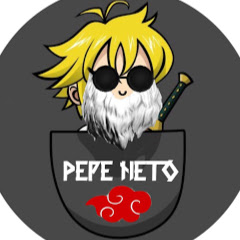 Pepe Neto