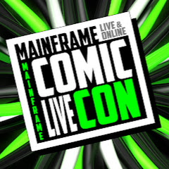 Mainframe Comic Con