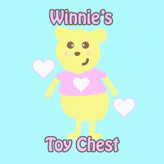 Winnie's Toy Chest