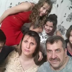 Надюшина Семья