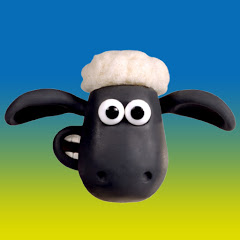 숀 더쉽 [Shaun the Sheep Korea]