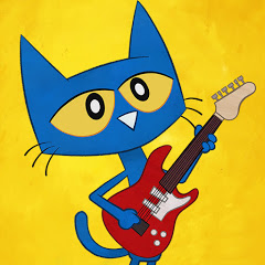 Pete The Cat Official