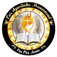 For Apostolic Movement