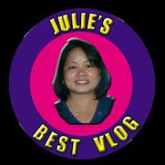 Julie's Best Vlog