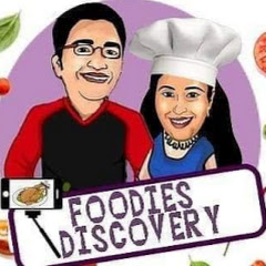 Foodies Discovery