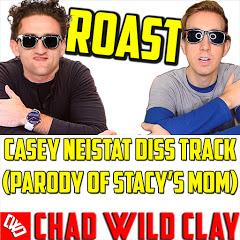 Chad Wild Clay - Topic