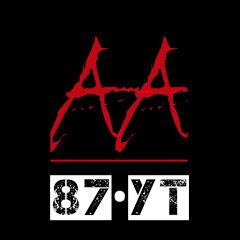 AA 87•YT