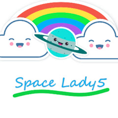 Space Lady5