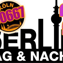 Köln 50667 & Berlin Tag Und Nacht