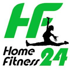 ホームフィットネス24(HomeFitness24)