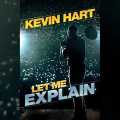 Kevin Hart: Let Me Explain - Topic