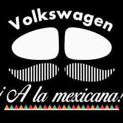 vw a la mexicana