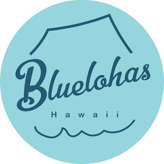 Bluelohas Hawaii