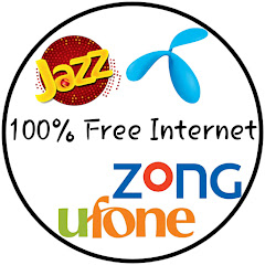 Pak Free Internet