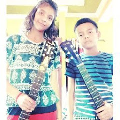 Musician Brother and Sister