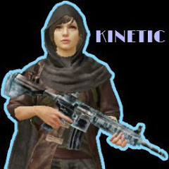 kinetic gaming