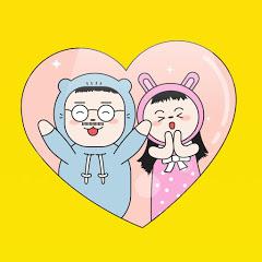웃커플[Comic Couple]