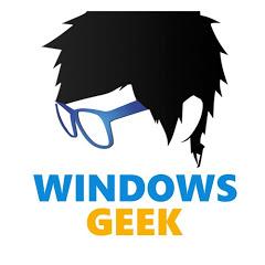 WINDOWS GEEK WORLD