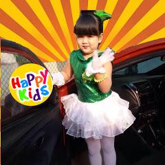 Happy Kids เพลงภาษาอังกฤษ