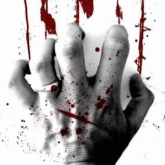 La mano Del terror