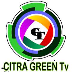 CITRA GREEN Tv