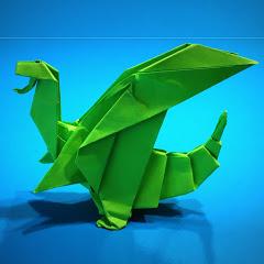 Mr. Easy Origami ART DIY: Paper Crafts