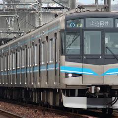 え東京私鉄