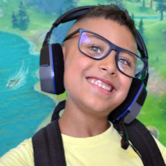 Ramoud Fortnite