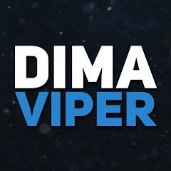 DimaViper Live