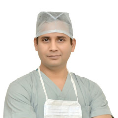 Dr Naveen Sharma's knee and shoulder clinic