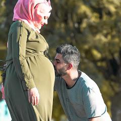 فاطمة وهود Fatimah & hood