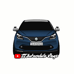 JJ Automobile Vlogs