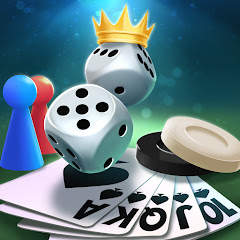VIP Games: Card & Board Games Online