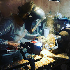 PF Woodturning