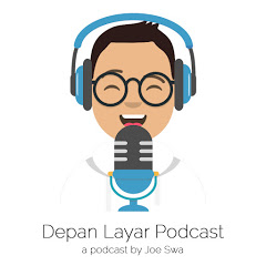 Depan Layar Podcast