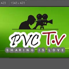 PVC TV