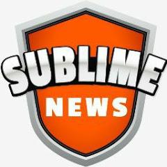 SUBLIME NEWS