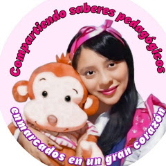 Miss Rocio Montalvo -AVENTURAS PEDAGÓGICAS
