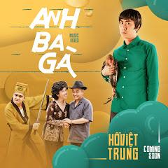 Hồ Việt Trung