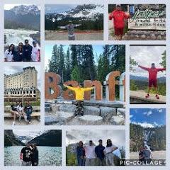 Exploring Canada - Road Trip with the Antonios