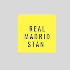 Real Madrid Stan
