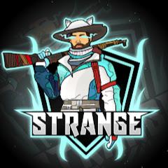 TITAN STRANGE YT