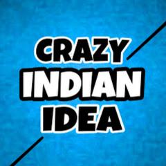 CRAZY INDIAN IDEA