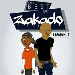 Zakado The Boxer
