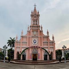 Nhà Thờ Chính Toà Đà Nẵng