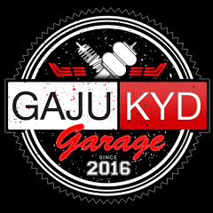 GajuKYD Garage