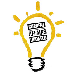 Current Affairs Updated
