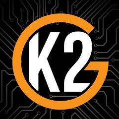 K2 Gadgets
