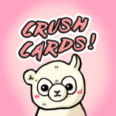 Crush Cards
